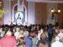 Actos religiosos fiestas 2016