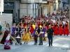 Desfile informal y ofrenda2