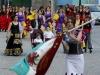 Desfile informal y ofrenda8