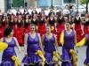 Desfile informal y ofrenda9