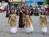 Desfile informal y ofrenda92