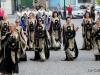 Desfile informal y ofrenda94