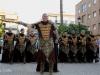 Desfile informal y ofrenda95