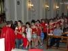 Desfile informal y ofrenda97