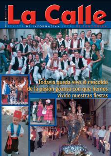 Revista la Calle Nº 6, Noviembre 2002