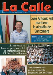 Revista la Calle Nº 13, Junio 2003