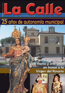Revista la Calle Nº 15, Septiembre 2003