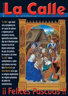 Revista la Calle Nº 7, Diciembre 2002