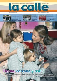 Revista La Calle Nº 95, Diciembre 2010