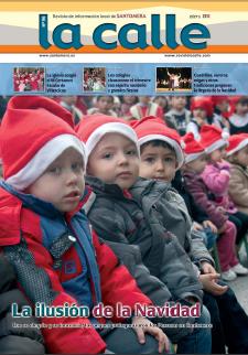 Revista La Calle Nº 96, Enero 2011