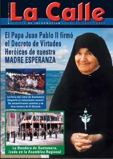 Revista la Calle Nº 2  Junio 2002