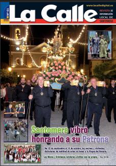 Revista la Calle Nº 61 Diciembre 2007